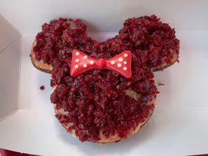 Minnie muffin